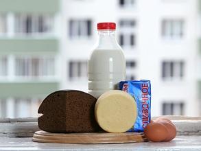 Правительство не спешит «замораживать» цены на слишком быстро дорожающие продукты питания, хотя для этого уже есть законные основания. Фото: Григорий Собченко/BFM.ru