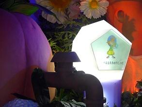 В таком половодье красок и символов предстает образ России на EXPO-2010 в Шанхае. Фото: Екатерина Тропова/BFM.ru