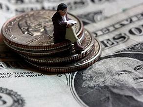 Лидеры мировой экономики должны согласовать новую валютную доктрину. Фото: Great Beyond/flickr.com