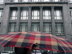 Министр финансов Алексей Кудрин предупредил, что в ближайшие дни Центробанк может отозвать лицензии у слабых банков. Фото: Григорий Собченко/BFM.ru