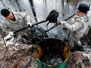 В России сейчас хранится около 8 млрд кубометров промышленных отходов различных классов опасности. Фото: РИА Новости