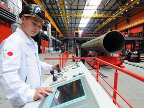 Промышленные предприятия теряют надежду на рост экономики. Фото: РИА Новости