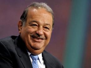 ...Teléfonos de México, самый богатый человек Латинской Америки.  Теги.