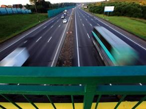 Вылетные магистрали закупорят Москву