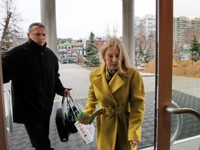 Антонина Бабосюк намерена добиваться возврата 1,5 тонны ювелирных изделий, изъятых в ходе следствия в офисах и магазинах «Алтына». Фото: РИА Новости