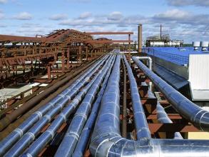 «Газпром» лишает конкурентов 450 млн долларов