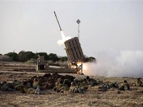 «Железный купол» Израиля: эйфория от успеха?