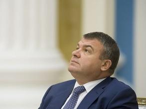 Анатолия Сердюкова нашли