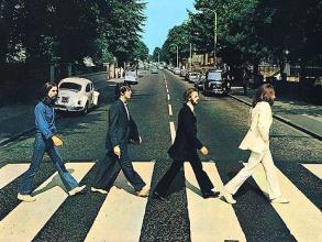Сегодня Всемирный день The Beatles