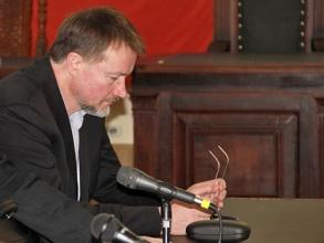 Экс-губернатор Тульской области открестился от взятки в 40 млн