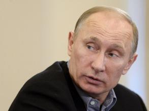 Путин хочет ограничить «золотые парашюты»