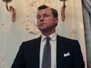 Дмитрий Страшнов. Фото: РИА Новости