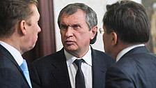 Игорь Сечин заступился за миноритариев ТНК-ВР