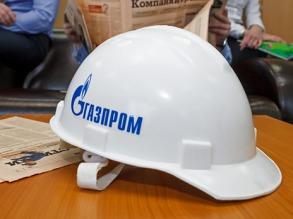 «Газпром» не нашел с греками общего языка