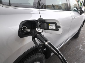 На АЗС завелись «жучки», которые позволяют недоливать топливо