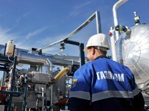 «Газпром» проиграл суд