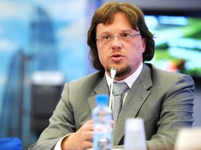 Сергей Полонский переквалифицируется в IT-шника