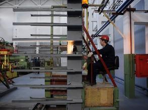Российская продукция нынче не в спросе