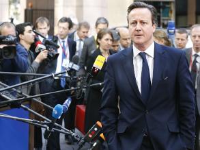 Великобритания может заморозить военное сотрудничество с РФ