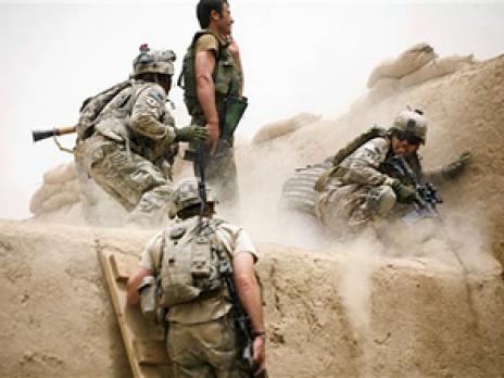 Войне в афганистане секретна фото ар