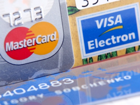 МВД России разоблачило схему по обналичиванию денег с помощью пластиковых карт, оформленных по ксерокопиям паспортов...