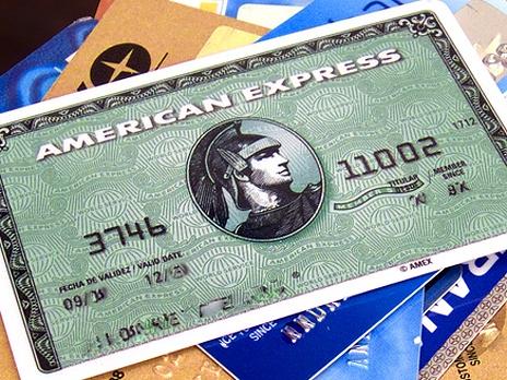 Чистая прибыль American Express выросла в I полугодии на процент