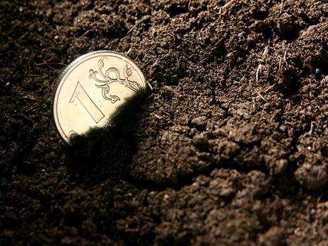 Курсы валют за 2012 год