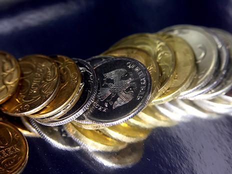 Инфляция будет выше намеченных показателей, но МЭР не собирается пересматривать прогноз. Независимые экономисты предпочитают ориентироваться на свои оценки. Фото: Григорий Собченко/BFM <!--