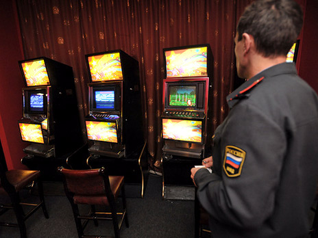 Какое уголовное наказание за игровые аппараты игры азартные на нокию 5530