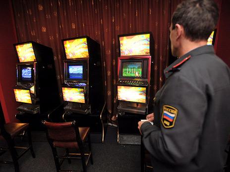 Наказание за игровые автоматы способов игровые автоматы