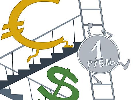 Инфляция и валютный курс