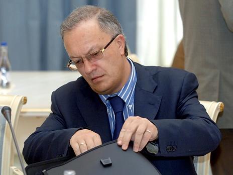 Сергей Павленко. Фото: ИТАР-ТАСС