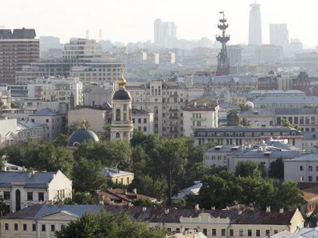 Москва станет Новой