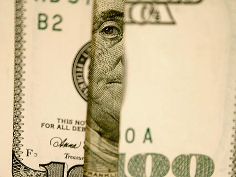 Курс доллара на август