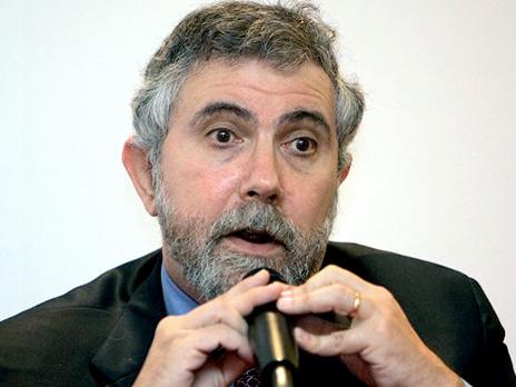 Пол Кругман: неудивительно, что Уолл-стрит заныла. Фото: AP
