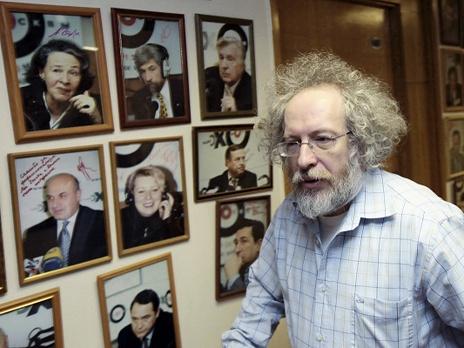 Отставка Совета Директоров Эхо Москвы: хронология, детали, освещение в СМИ