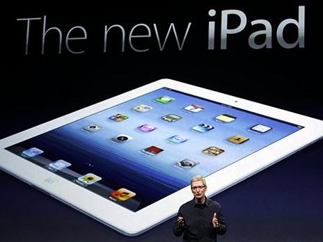 Apple отодвинула сроки поставки новых iPad по предзаказу из-за высокого спроса