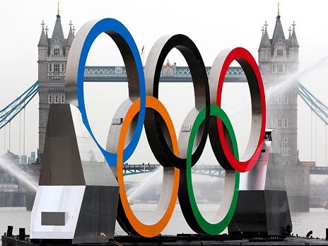 распечатать картинки олимпийских игр