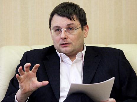 Евгений Фёдоров — пустое место?