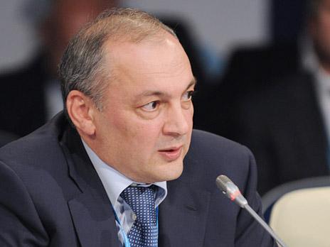Глава Дагестана отправлен в отставку