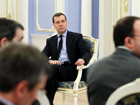 В России будут бороться с левыми диссертациями