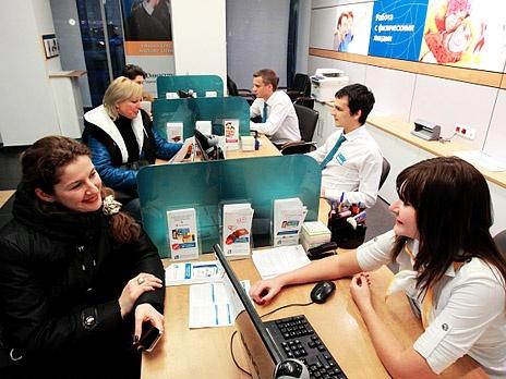 Налоговики получат доступ к счетам россиян