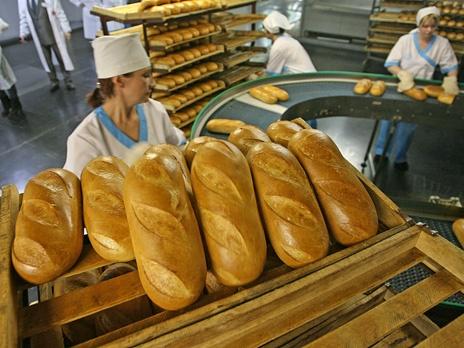 Штраф за «оскорбление» хлеба