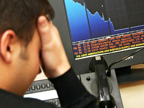 За банкротство банков заплатят вкладчики и держатели акций