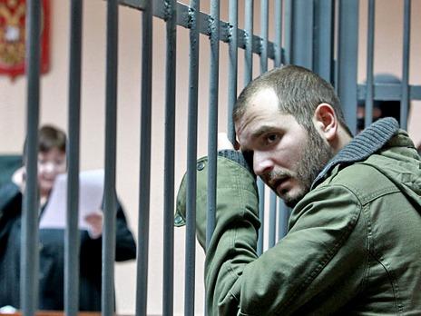 Иван Назаров. Фото: РИА Новости