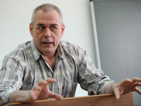 Журналист Сергей Доренко. Фото: РИА Новости