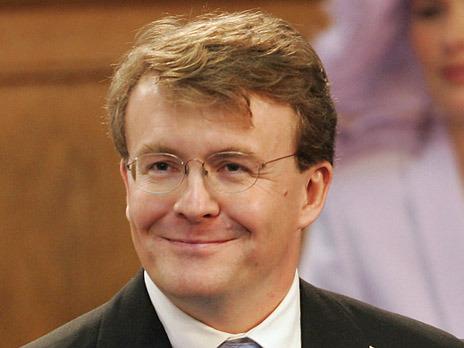 Принц Йохан Фрисо. Фото: Reuters