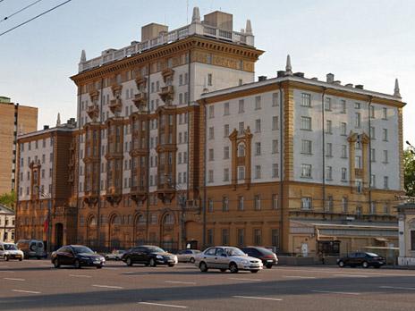 Посольство США в Москве как проехать как найти Avialine.com. посольства москве до как в сша добраться.