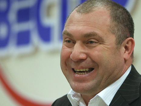 Депутат Олег Болычев. Фото: РИА Новости