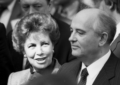 Моя политика: СССР: ГНИДА жид Горбачёв развалил СССР, а теперь ...